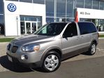 2007 Pontiac Montana SV6 FWD w/1SA, NO ACCIDENT, CLEAN !! in Mississauga, Ontario