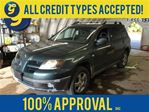 2003 Mitsubishi Outlander XLS AWD*AS IS CONDITION AND APPEARANCE* in Cambridge, Ontario