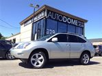2008 Lexus RX 350 ULTRA PREMIUM AWD NAVIGATION DVD Canadian in Mississauga, Ontario