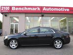 2009 Chevrolet Malibu 2LTZ-LEATHER-ROOF-TOP OF THE LINE-NEW BRAKES in Scarborough, Ontario