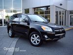 2009 Toyota RAV4 Limited in Port Moody, British Columbia