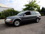 2002 Volkswagen Passat GLS 1.8T | STATION WAGON | LOW MILEAGE | CARPRO in North York, Ontario