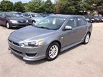2012 Mitsubishi Lancer ONLY 3 LEFT...HURRY IN...LOTS OF WARRANTY in Hamilton, Ontario
