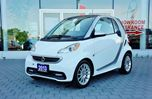 2013 Smart Fortwo passion NO ACCIDENT NAVI PKG in North York, Ontario
