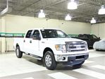 2013 Ford F-150 XLT XTR 4WD ECOBOOST in Saint-Leonard, Quebec