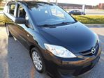 2009 Mazda MAZDA5 5 SPEED - 6 PASSENGER in Woodbridge, Ontario