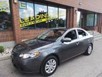 2013 Kia Forte 2.0L LX w/Plus in Woodbridge, Ontario