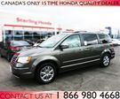 2010 Chrysler Town and Country Limited in Hamilton, Ontario