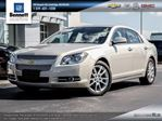 2011 Chevrolet Malibu LTZ in Cambridge, Ontario