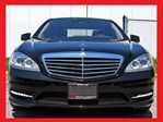 2011 Mercedes-Benz S-Class S450 AMG+DISTRONIC in Scarborough, Ontario