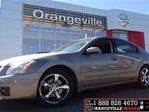 2007 Nissan Maxima SE w/4-Seat Photos Coming Soon! Just Arrived in Orangeville, Ontario