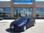2013 Hyundai Elantra GL P-GROUPE AIRCONDTION in London, Ontario