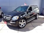 2012 Mercedes-Benz GL-Class GL350 BlueTEC in North York, Ontario