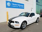 2006 Ford Mustang GT, V8, Leather, AC, Auto in Edmonton, Alberta