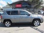2012 Jeep Compass NORTH EDITION 4X4 in Gloucester, Ontario
