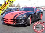 2010 Dodge Viper Coupe  SRT-10 in Langley, British Columbia