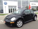 2010 Volkswagen New Beetle 2.5L. LOW KM!! in Mississauga, Ontario