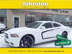 2014 Dodge Charger SXT~8.4 Touch Screen~Bluetooth in Hamilton, Ontario