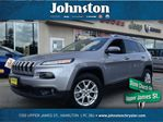 2014 Jeep Cherokee North~Only 14k!!!~Great on Gas!! in Hamilton, Ontario