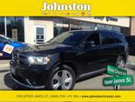 2014 Dodge Durango Limited~Only 7592 KMS~Back-up Cam~ in Hamilton, Ontario