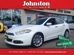 2014 Dodge Dart Limited~Back-Up Cam~Navi~2.4L 4cly in Hamilton, Ontario
