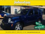 2009 Jeep Liberty North Edition~Sunroof~ in Hamilton, Ontario