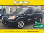 2014 Chrysler Town and Country Touring~Power Sliding Doors~Back-Up Cam in Hamilton, Ontario