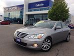 2009 Hyundai Genesis 3.8L Technology Pkg | 2 SETS OF TIRES | ONE OWN in Oakville, Ontario