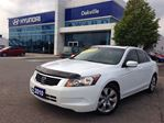 2010 Honda Accord EX-L in Oakville, Ontario