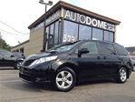 2011 Toyota Sienna V6 LE BACK UP CAMERA 8 Passenger Canadian in Mississauga, Ontario