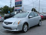 2011 Nissan Sentra 2, 0( auto, air clim., mag, financement, **raba in Laval, Quebec