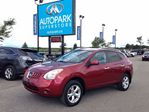 2010 Nissan Rogue SL / AWD!! / ALLOYS!! / HEATED SEATS!!! in Innisfil, Ontario