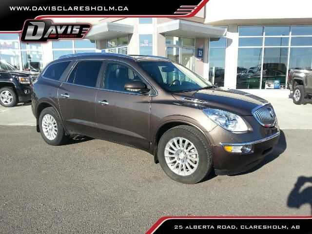 2009 BUICK ENCLAVE           in Claresholm, Alberta