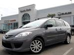 2008 Mazda MAZDA5 GS MANUAL KEYLESS ENTRY POWER OPTS CLEANCARPROOF in Thornhill, Ontario