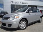 2010 Nissan Versa 1.8 S in Cambridge, Ontario