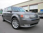 2010 Ford Flex SEL, LEATHER, ROOF, 48K! in Stittsville, Ontario