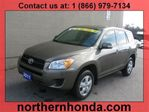 2011 Toyota RAV4 2WD BASE (Dealer Serviced, One Owner) in North Bay, Ontario