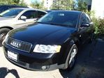 2004 Audi A4 1.8T in Mississauga, Ontario