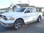 2011 Dodge RAM 1500 SLT 4X4 CREW CAB ONE OWNER in Hamilton, Ontario