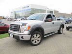 2010 Ford F-150 FX4 in Barrie, Ontario