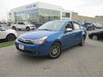 2010 Ford Focus SE in Barrie, Ontario