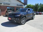 2014 Jeep Grand Cherokee Limited in Gravenhurst, Ontario