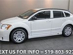 2010 Dodge Caliber SXT HATCHBACK! AUTOMATIC! HEATED SEATS! Hatchback in Guelph, Ontario