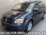 2009 Dodge Grand Caravan SE STOW AND GO! POWER PKG! REAR AIR! Van in Guelph, Ontario