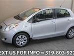 2008 Toyota Yaris 5-DR HATCHBACK! AUTOMATIC! POWER PKG! Hatchback in Guelph, Ontario