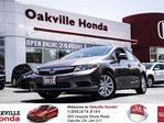 2012 Honda Civic EX in Oakville, Ontario