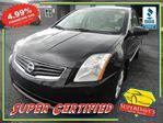 2010 Nissan Sentra *In House Finance Available* in New Minas, Nova Scotia