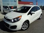 2012 Kia Rio LX+ 6-SPD / AC / POWER GROUP / 63KM in Cambridge, Ontario