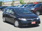 2010 Honda Civic DX-G (A5) in Brampton, Ontario