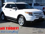 2011 Ford Explorer Limited in Spruce Grove, Alberta